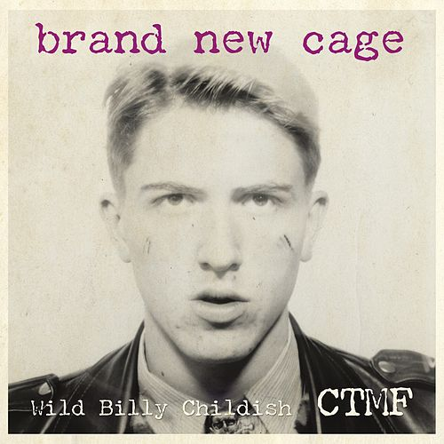 Brand New Cage by Ctmf