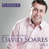 Minhas Canções na Voz de David Soares, Vol. 2 (Playback) de David Soares