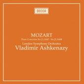 Mozart: Piano Concertos Nos. 21 & 23 de London Symphony Orchestra
