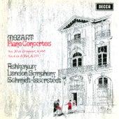 Mozart: Piano Concertos Nos. 6 & 20 by Hans Schmidt-Isserstedt