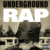 Underground Rap von Various Artists