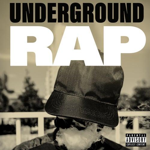 Underground Rap von Various Artists