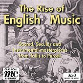 The Rise of English Music de Various Artists