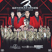 3 Generaciones by Various Artists