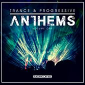 Trance & Progressive Anthems - EP de Various Artists