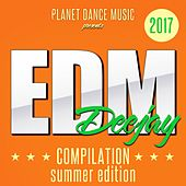 EDM Deejay Compilation 2017 (Summer Edition) - EP by Various Artists