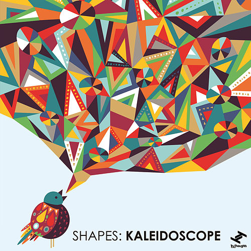 Shapes: Kaleidoscope by Various Artists