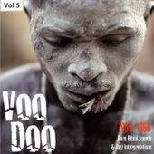 Voodoo - Rare Ritual Sounds & Jazz Interpretations, Vol. 5 di Shorty Rogers