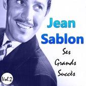 Jean Sablon - Ses Grands Succès, Vol. 2 de Jean Sablon