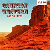 Country & Western - 200 No. 1 Hits, Vol. 10 by Various Artists