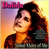Some More of Me de Dalida