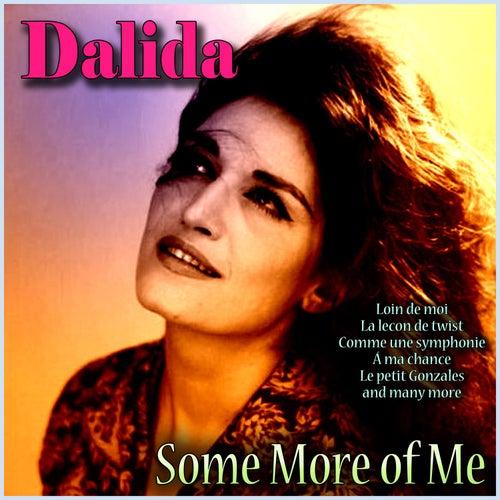 Some More of Me de Dalida