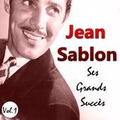 Jean Sablon - Ses Grands Succès, Vol. 1 de Jean Sablon