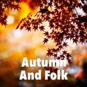 Autumn And Folk de Various Artists