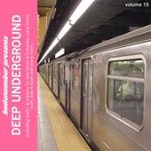 Budenzauber Pres. Deep Underground, Vol. 10 de Various Artists