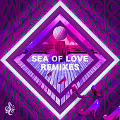 Sea of Love by Midnight Magic