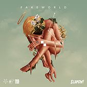 Fake World EP by Various Artists