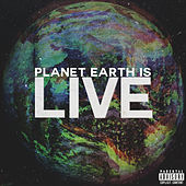 Planet Earth Is Live by Audio Push