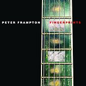 Fingerprints von Peter Frampton