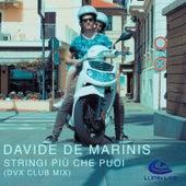 Stringi più che puoi (Valerio Music Club Mix) by Davide De Marinis (1)