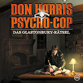 06: Das Glastonbury-Rätsel de Don Harris - Psycho Cop