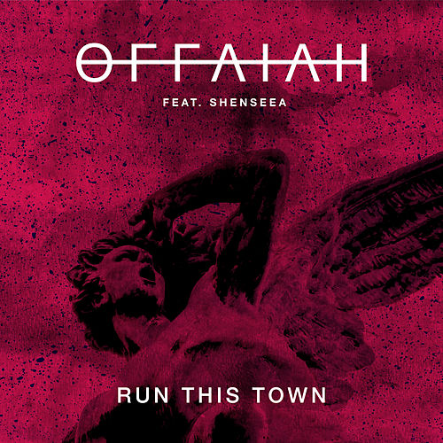Run This Town by Offaiah