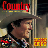 Country - Get Me Back To Tennessee (Originale) by Freddy Quinn