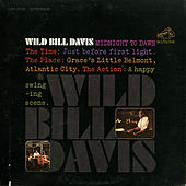 Midnight to Dawn by Wild Bill Davis