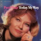 Today My Way de Patti Page