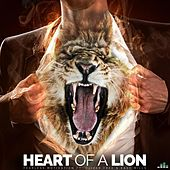 Heart of a Lion (feat. Oliver Free & Easy Mills) de Fearless Motivation
