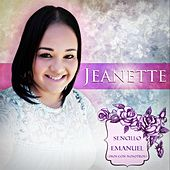 Emanuel (Dios Con Nosotros) de Jeanette