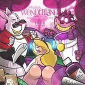 Wonderland (feat. Doobie & Syn Soundz) by Joe Stixxx