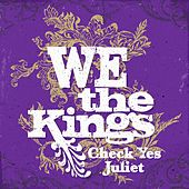 Check Yes Juliet de We The Kings