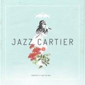 Nobody's Watching de Jazz Cartier