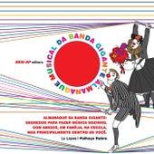 Almanaque Musical da Banda Gigante de Palhaça Rubra