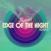 Edge Of The Night (Remixes) de Sheppard