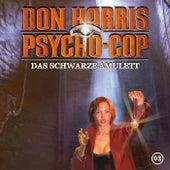 03: Das schwarze Amulett de Don Harris - Psycho Cop