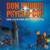 02: Der Club der Höllensöhne von Don Harris - Psycho Cop