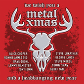 We Wish You A Metal Xmas And A Headbanging New Year de Various Artists