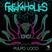 Pulpo Loco - EP de Various Artists