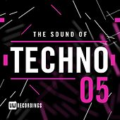 The Sound Of Techno, Vol. 05 - EP by Various Artists