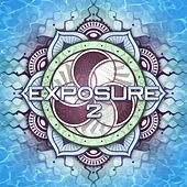 Exposure, Vol. 2 - EP de Various Artists