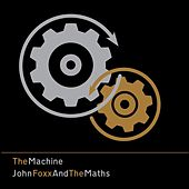 The Machine de John Foxx