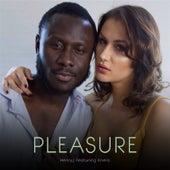 Pleasure (feat. Knero) von HenryJ