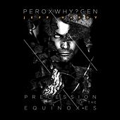 Precession of the Equinoxes by Jeff Hardy