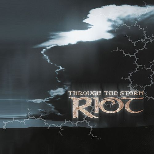 Through the Storm (Bonus Edition) by Riot