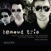 Benaud Trio: World Premieres de Benaud Trio