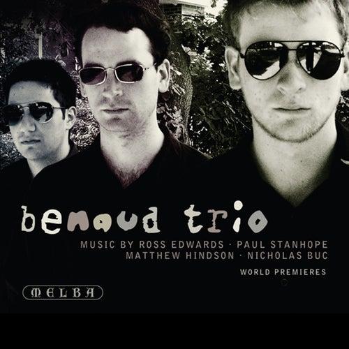 Benaud Trio: World Premieres by Benaud Trio