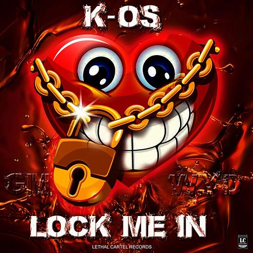 Lock Me In by K-OS