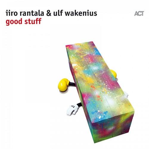 Good Stuff by Iiro Rantala